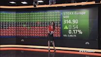 European stocks open higher after sell-off