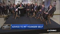 Traders' best advice to younger self