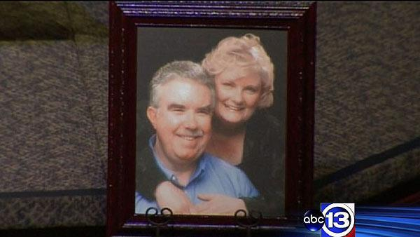 Funeral today for Kaufman Co. DA, wife