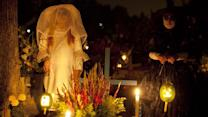 Around the World: 'Day of the Dead' celebrated in Mexico