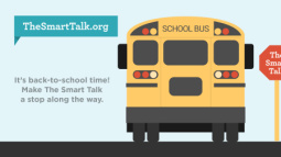 """National PTA and LifeLock Help Parents with Back-To-School To-Do List with """"The Smart Talk"""""""