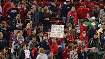 Red Sox fans on why they're better than Cardinals fans