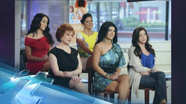 New Jersey 'Housewives' Cast Members Face Misdemeanor Charges In Boutique Brawl