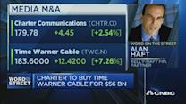 What the Charter-Time Warner deal is all about