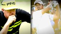 Mahan and Day dream of Masters victory