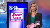 Market Basket workers, customers rally for CEO