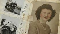 WW2 Marine's Diary: a Brief Look at a Brief Life