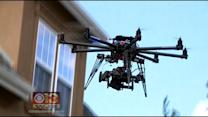 Close Calls Between Drones And Planes Have Pilots Concerned