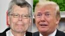 Stephen King Reveals Why Donald Trump Blocked Him On Twitter