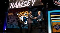 NFL draft: The fantasy consequences of the Jaguars defensive draft