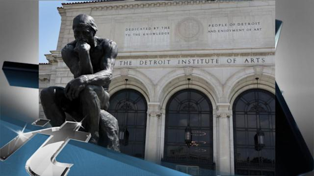 Social Issues Breaking News: Detroit Unlikely to Make General Obligation Bond Payments: Fitch