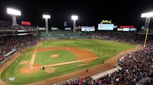 10-Year-Old With Muscular Dystrophy Gets 'Fantasy Fenway Park' in His Backyard