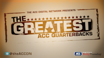 The Greatest - Top 10 ACC QB's Released