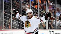 The Wysh List - Reasons the Blackhawks will win the Cup