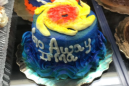 Florida Publix bakeries are selling Hurricane Irma cakes and the internet is divided