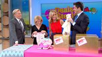 'GMA' Deals and Steals: Blankets, Baby Clothes, PJs