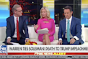 Fox & Friends' Ainsley Earhardt suddenly trusts U.S. intelligence again