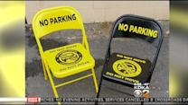 Pittsburghers: Boston's Ban On Parking Chairs Would Not Fly Here