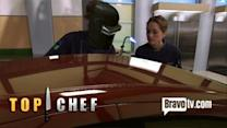 Top Chef Contestants Forced To Prepare Entire Meal Out Of 2013 Toyota Avalon