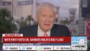 Chris Matthews Likens Bernie's Strong Nevada Showing to France Falling to Nazi Germany in WWII