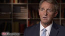 Jeff Flake: If Kavanaugh Lied, His Nomination Will Be Over