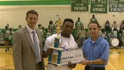 Clearview Student-Athlete Of The Week: Sto-Rox's Josh Beverly