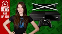 Xbox One Price Drop, No Kinect, Netflix Paywall Gone - GS Daily News