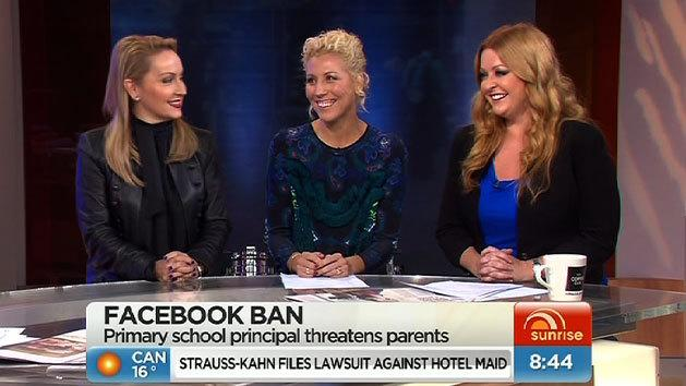 Kochie's Angels - May 16