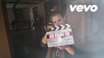 #VevoCertified, Pt 4: Demi On Directing Music Videos