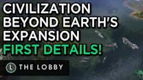Civilization: Beyond Earth - The Rising Tide - The Lobby
