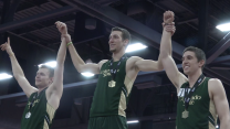 Day 2 Highlights: 2015 MW Indoor Track & Field Championships