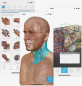 Review of this week's No. 1 app: Human Anatomy Atlas 2018