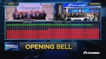 NYSE invokes Rule 48 at opening bell