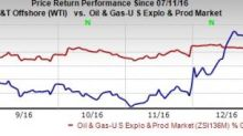 Should W&T Offshore (WTI) Stock Be in Your Portfolio Now?