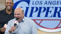 Steve Ballmer on His Passion