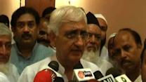 Modi does not represent the voice of people: Salman Khurshid