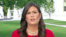 Sarah Huckabee Sanders: Stephen Miller Put CNN's Jim Acosta 'In His Place'