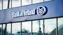 Bank of Ireland May Move Quickly on CEO Boucher's Successor
