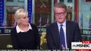 Joe Scarborough Says Washington Would 'Melt Down' If Shooter Were Named Muhammad