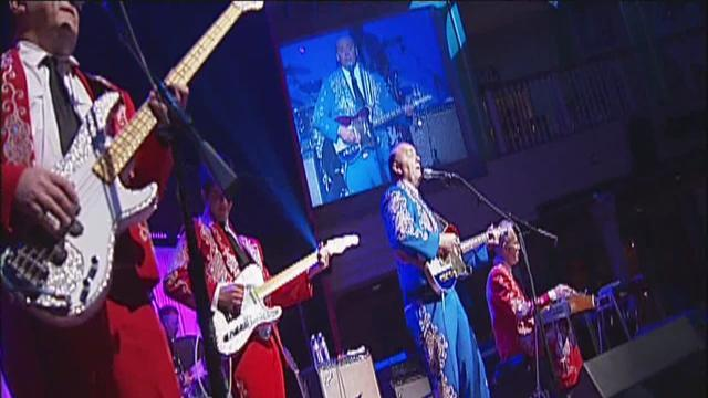 Norwwegian band pays tribute to Buck Owens