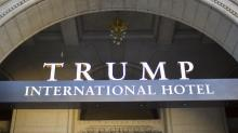 Trump hotels won't ask if stays paid with foreign govt money