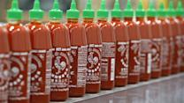 SRIRACHA DEBATE COOLING OFF
