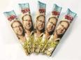 Nicolas Cage ne savait pas qu'il était sur l'emballage de bâtonnets de fromage japonais