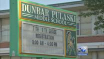 Gary's Dunbar-Pulaski school gets second chance after facing closure
