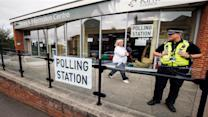 Fate of European Union Rests in the Hands of British Voters Today