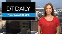DT Daily: iPhone 6s launch date, Facebook's billion person day