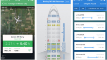David Pogue's search for the world's best air-travel app