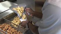 Burger King Offers Free 'Satisfries' This Weekend