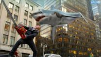 'Sharknado 2' Creates Feeding Frenzy On Twitter, Record Audience For Syfy