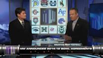 Mountain West Announces 2014-19 Bowl Agreements